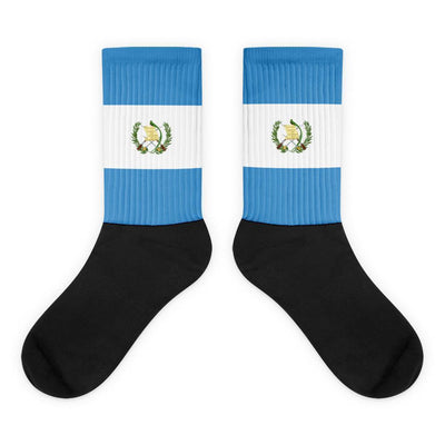 Guatemala Flag Socks Choose To Rep M (6-8) Country Flag Socks, State Socks, Flag Socks, Patriotic Socks, Patriotic Products, Country Watches