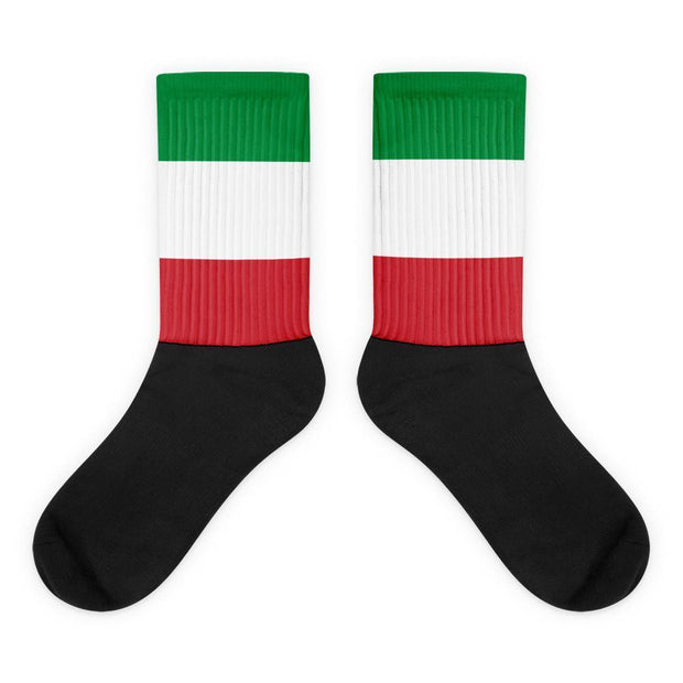 Italy Flag Socks Choose To Rep M (6-8) Country Flag Socks, State Socks, Flag Socks, Patriotic Socks, Patriotic Products, Country Watches