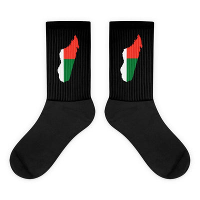 Madagascar - Country Socks Choose To Rep M (6-8) Country Flag Socks, State Socks, Flag Socks, Patriotic Socks, Patriotic Products, Country Watches