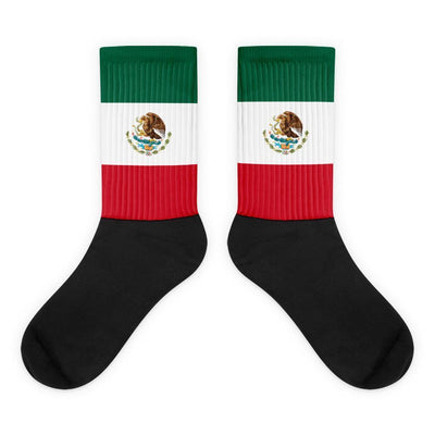 Mexico - Flag Socks Choose To Rep M (6-8) Country Flag Socks, State Socks, Flag Socks, Patriotic Socks, Patriotic Products, Country Watches