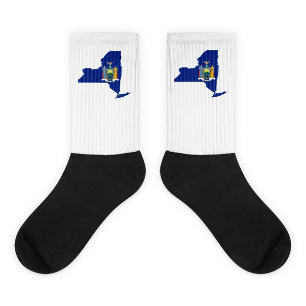 New York - State Socks Choose To Rep M (6-8) Country Flag Socks, State Socks, Flag Socks, Patriotic Socks, Patriotic Products, Country Watches