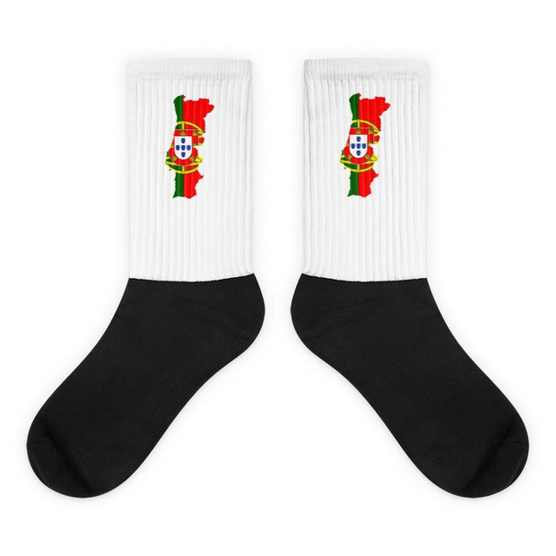Choose To Rep M (6-8) Portugal - Country Socks