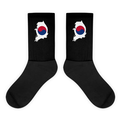Choose To Rep M (6-8) South Korea - Country Socks