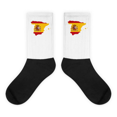 Choose To Rep M (6-8) Spain - Country Socks