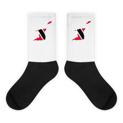 Trinidad and Tobago Country Socks - Choose To Rep