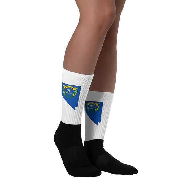 Nevada - State Socks Choose To Rep Country Flag Socks, State Socks, Flag Socks, Patriotic Socks, Patriotic Products, Country Watches