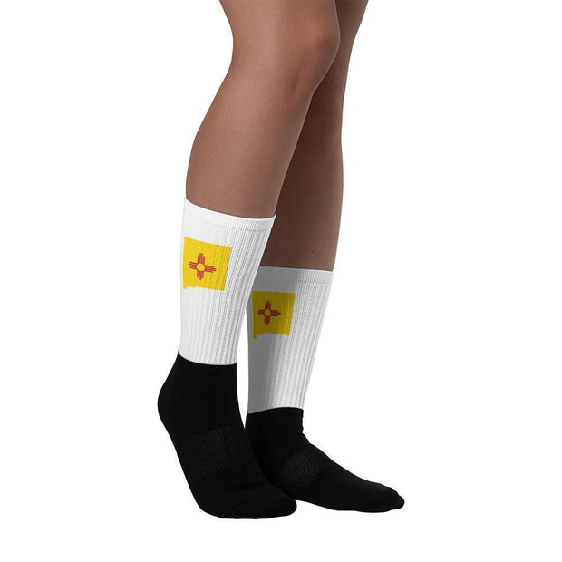 New Mexico - State Socks Choose To Rep Country Flag Socks, State Socks, Flag Socks, Patriotic Socks, Patriotic Products, Country Watches