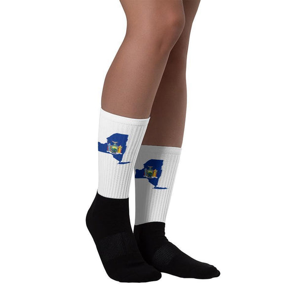 New York - State Socks Choose To Rep Country Flag Socks, State Socks, Flag Socks, Patriotic Socks, Patriotic Products, Country Watches