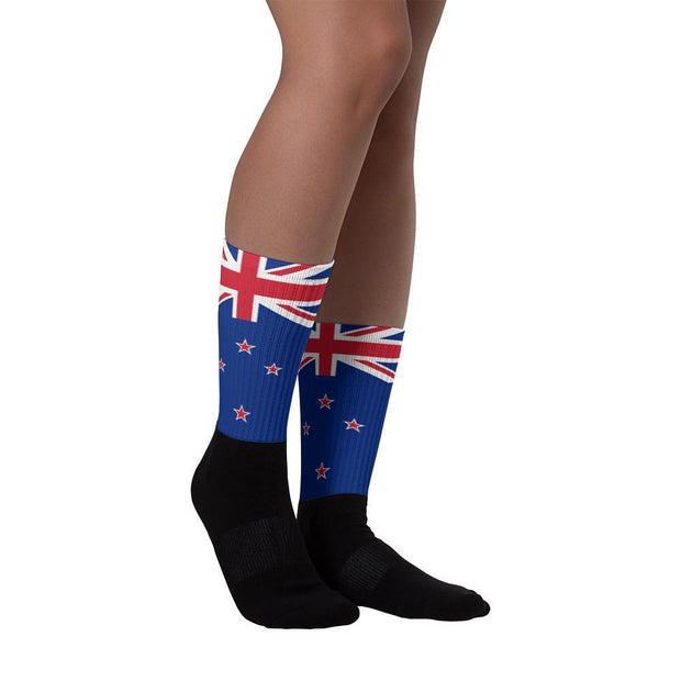 New Zealand - Flag Socks Choose To Rep Country Flag Socks, State Socks, Flag Socks, Patriotic Socks, Patriotic Products, Country Watches