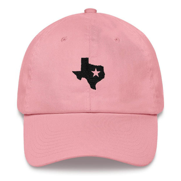 Choose To Rep Pink Texas - Hat