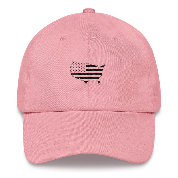 United States Hat - Choose To Rep