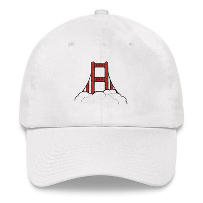 California San Francisco Hat - Choose To Rep