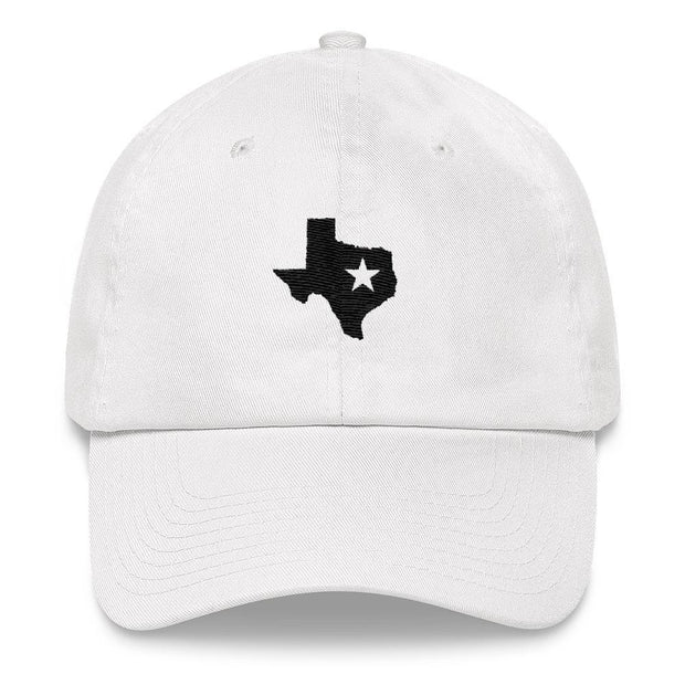 Choose To Rep White Texas - Hat