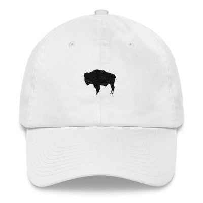 Choose To Rep White Wyoming Hat, State hats, country hats