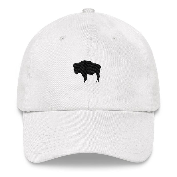 Wyoming Hat - Bison