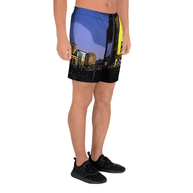 Choose To Rep XS Sacramento - Choose to Rep sport shorts
