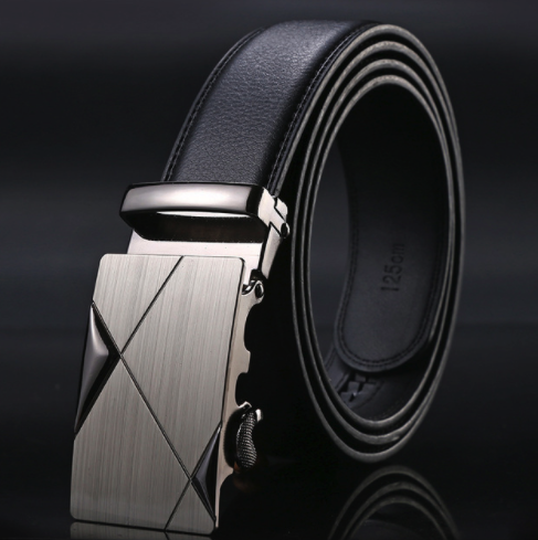Choose To Rep Zig Zag ratchet belt automatic belt