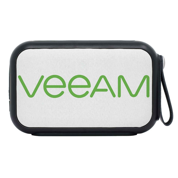 wc-fulfillment Bluetooth Speaker Veeam Bluetooth Speaker