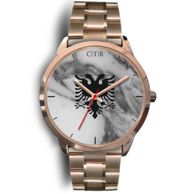 Albania Country Watch - Choose To Rep