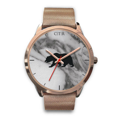 California Watch - Dark Marble - Choose To Rep