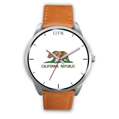 California Watch - Simple Silver - Choose To Rep