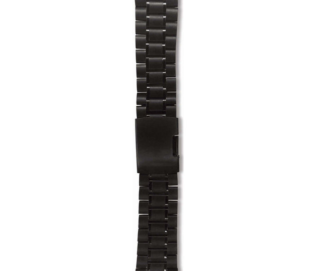 wc-fulfillment Watch Band Mens 40mm / Metal Link Watch Band