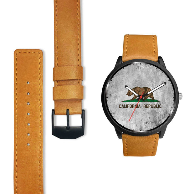 California Flag Watch - Choose To Rep