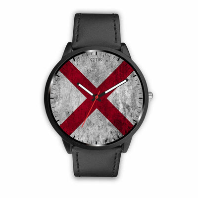 Alabama Flag Watch - Choose To Rep