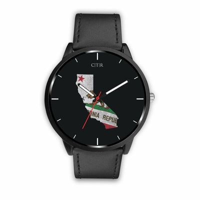 California State Watch - Choose To Rep