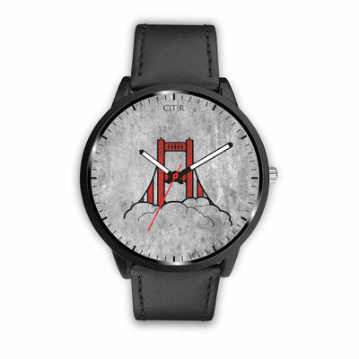 Choose to Rep | San Francisco California Watch, State Watch, Flag Watch, San Francisco Watch, California watch