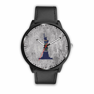 New York Watch - Choose To Rep