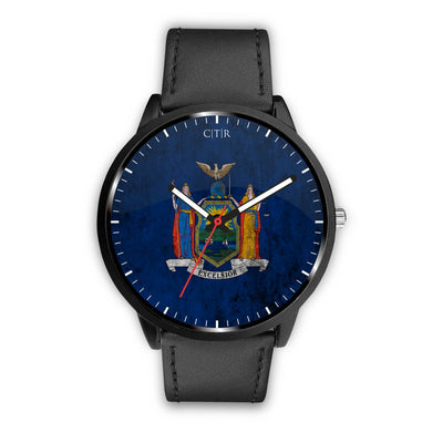 New York Flag Watch - Choose To Rep