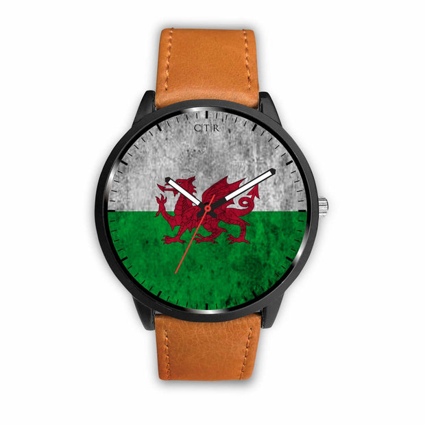 Wales Flag Watch - Choose To Rep
