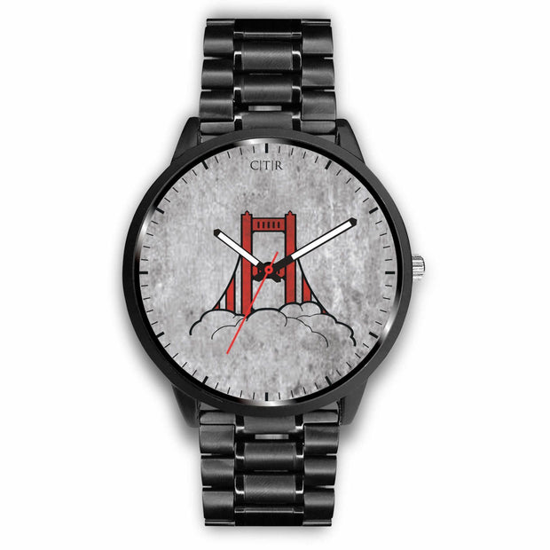 San Francisco California Watch - Choose To Rep