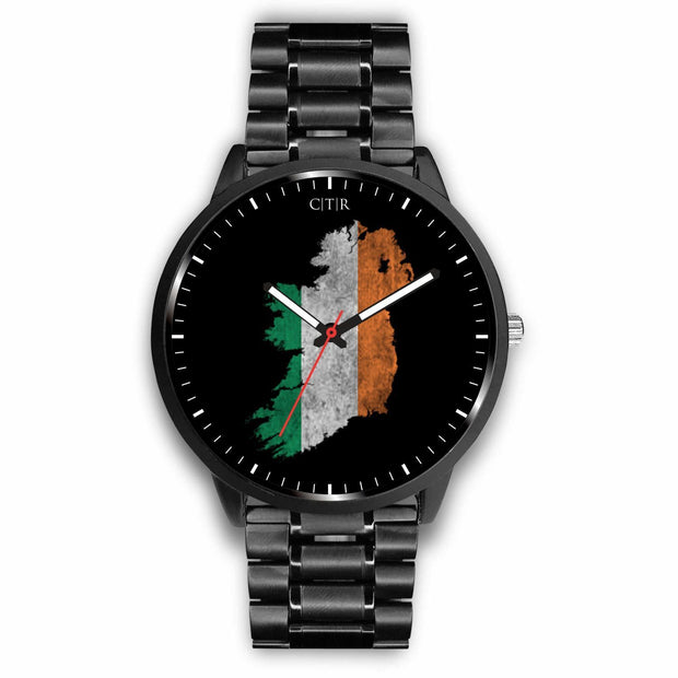 Ireland Flag Watch - Choose To Rep