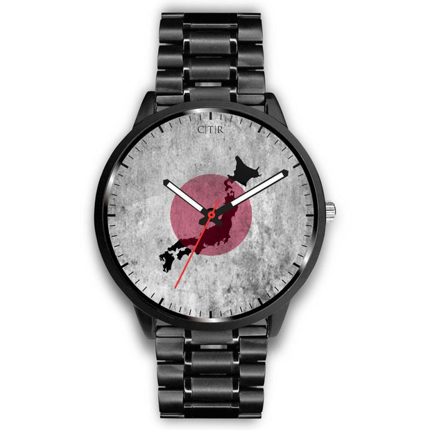 Japan - Flag Watch - Choose To Rep
