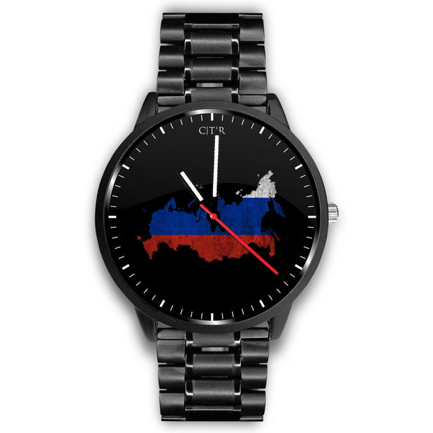 Russia Flag Watch - Choose To Rep