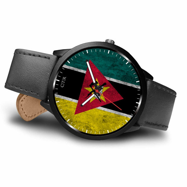 Mozambique - Flag Watch – Choose To Rep