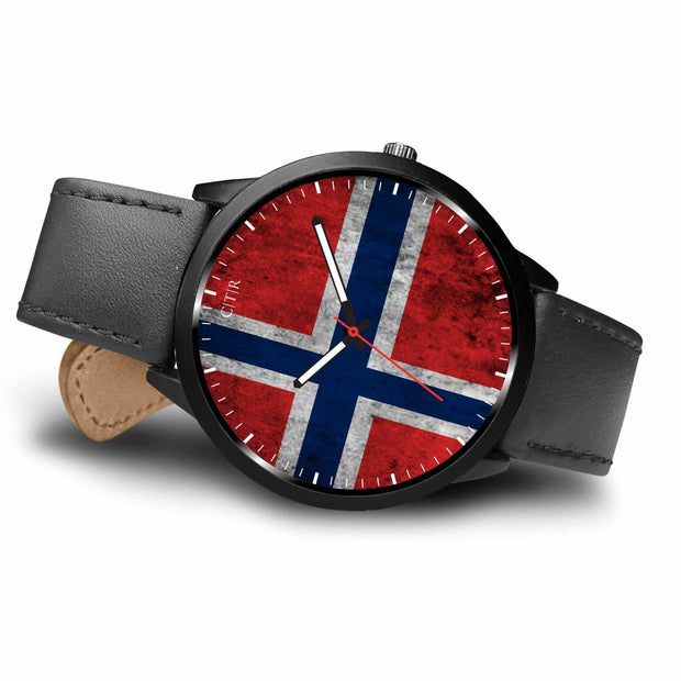 wc-fulfillment Watch Norway - Flag Watch