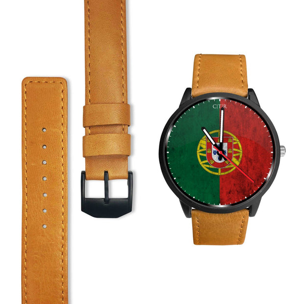 Portugal Flag Watch - Choose To Rep