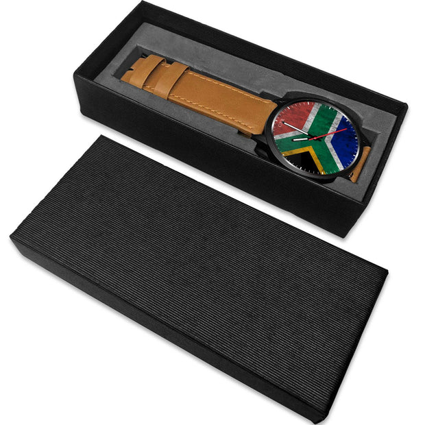 wc-fulfillment Watch South Africa - Flag Watch