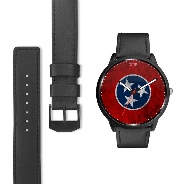 wc-fulfillment Watch Tennessee - Flag Watch