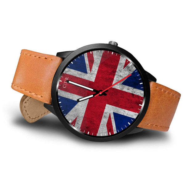 wc-fulfillment Watch United Kingdom - Flag Watch