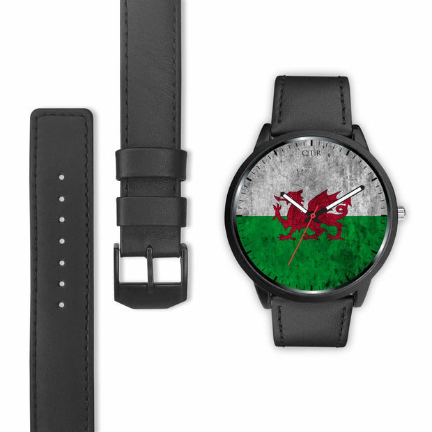 Choose to Rep Wales Flag Watch, State Watch, Country Watch, Europe Watch, City Watch