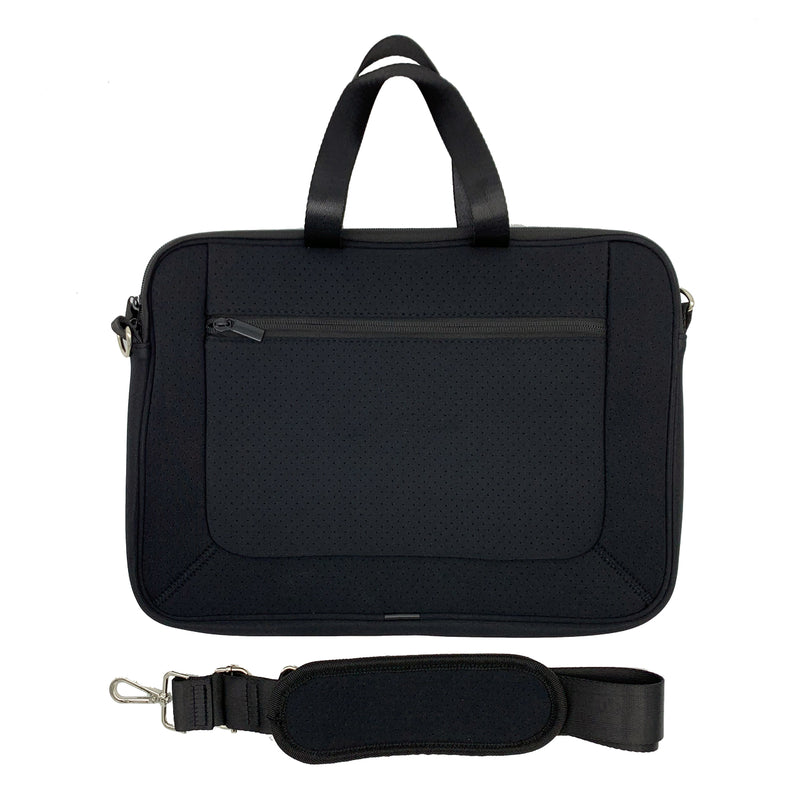 LAPTOP Bag Neoprene - BLACK