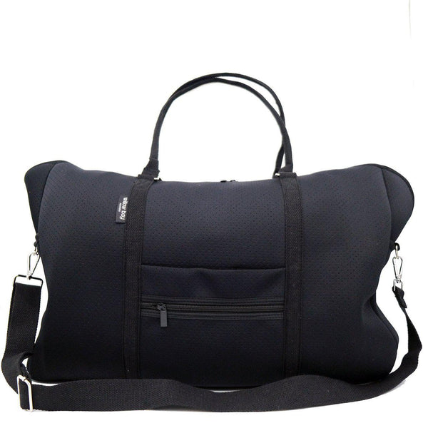 CABIN BAG - Black-Willow Bay