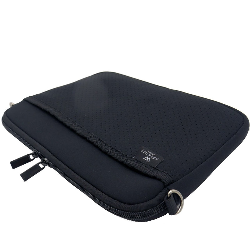 KIDS IPAD BAG - Black-Willow Bay Australia