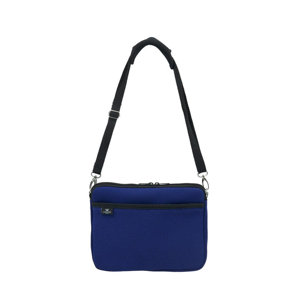 KIDS IPAD BAG - Navy-Willow Bay Australia