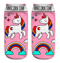 Unicorn Socks Collection!