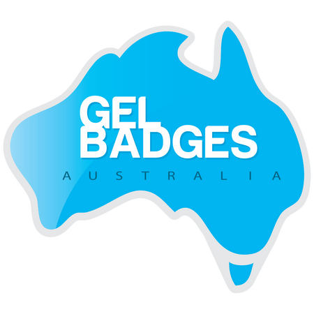 Gel Badges Australia
